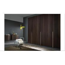 Дизайн спальни Шкаф гардероб для украшения проекта
