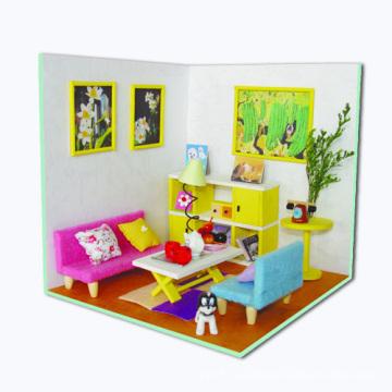 Гостиная, Игрушка для гостиной, Игрушка для детской комнаты, Игрушка для детских игрушек, Игрушка для детских игрушек, Игрушка для детской рамы (WJ278629)
