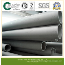 Supply ASTM A316L Stainless Seamless Steel Pipe