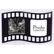 Cadre de Photo de verre Film promotionnel de 3 « x 3 » X 2