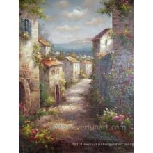 Средиземноморские картины для продажи