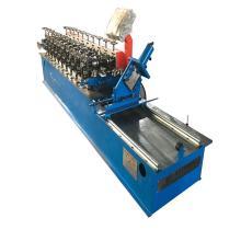 Light steel keel molding profile making machines