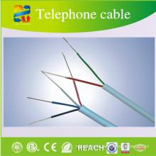 China-Kabel-Hersteller-Qualitäts-Telefon-Draht