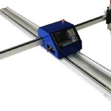 Máquina de corte de chapa de metal cnc