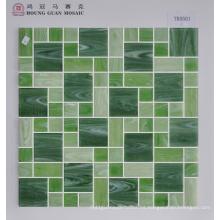 48 * 48 Material del vidrio del azulejo del piso