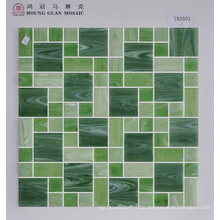 48*48 Floor Tile Glass Material