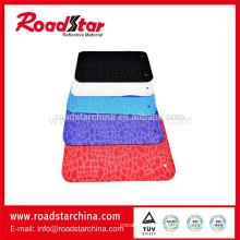 Верхний материал отражает ячеистой Ткань ботинка