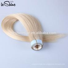 Russian Hair Ash Farbe Unproceced Farbe Ash Dunkelblond, Hellbraun Slavic Hair