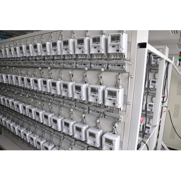 Three Phase 4 Wire Smart Meter