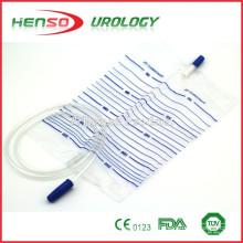 Сумка для медицинской мочи Henso