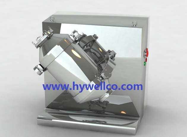 Sweet Seasoning Mixer Machine