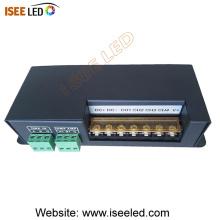 DMX LED Decoder Treiber für RGBW LED Streifen