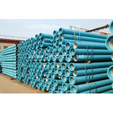 Resin Coating Ductile Iron Pipe