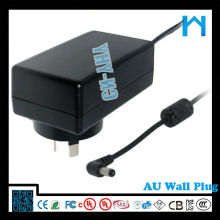 switching adapter 9V 2A game player ac dc adapter power supply adapter 18W CE UL cUL ROHS