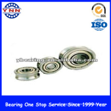 Metric Performance Metric Track / Wheel / Roller Bearings