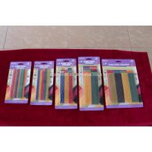 Erstaunliche flexible Bausteine / Wachsstöcke / flexible Handwerksstöcke