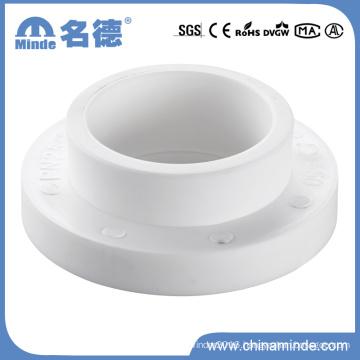 PPR Flange Socket Fitting for Building Materials