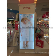 Vairous Size LED Slim Poster Frame Light Box