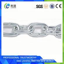 Metal Snake Link Cadeia Para Mercados Europeus