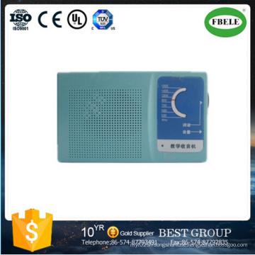 Customized DIY Am Radio Portable Internet Am Radio with Am Switch