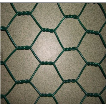 Mesh Galvanized Hexagonal Wire Mesh