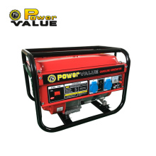 2kva 2kw Automatic Mini Power Petrol Generator