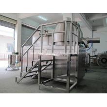 Ghl High Speed Mixing Granulator for Additive Dry Granulator