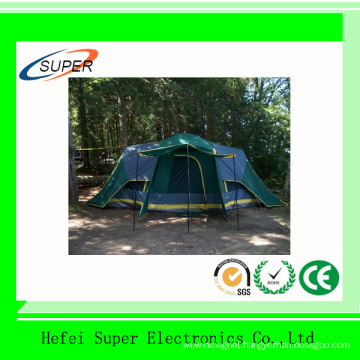 Custom 8-10 Person Outdoor Tent for Sale