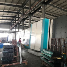 Double Glazing Glass Insulating Equipment