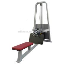 Kommerzielle Fitnessgeräte Low Row