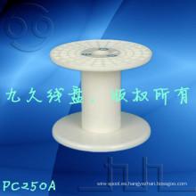 bobina de plástico pc250