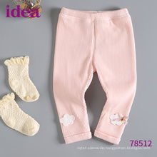 78512 Neues Design Frühling Mädchen Dicke Hosen