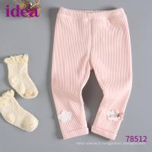 78512 Pantalon épais New Design Spring Girls