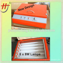 hot saleof special price of s uv exposure unit, polymer plate expsoure machine, UV exposure machine