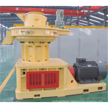 CE Approved Palm Pellet Making Machine for Sale