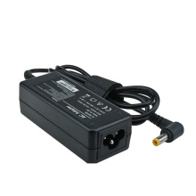 MINI Chargeur Ordinateur Portable 19V 1.58A 5.5 * 1.7mm USA