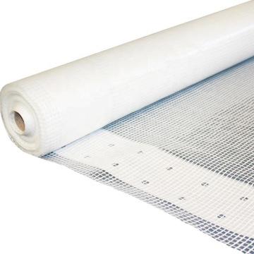 Clear Tarpaulin Construction Scaffolding Sheet Cover