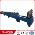 Aluminium Roller Shutter Garage Door Roll Forming Machine
