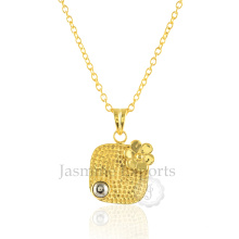 Wholesale Supplier of Pyrite 925 Sterling Silver Necklace