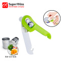 High Quality ABS Easy Use Manual Can Opener