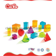 Basic Geometric Solids (CB-ED015-S)