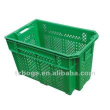 Kunststoffform für Fischboxen