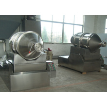 Two Dimensional Blending Machinery