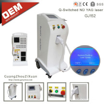 2015 Newest Best Quality Laser Hair Removal Machine (GJ152)
