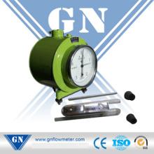Caudalímetro de gas húmedo (CX-WGFM-XML)