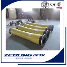 rubber suction hose