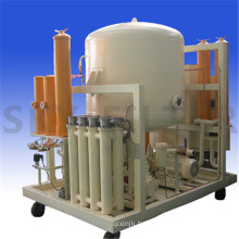 Zlyc Series Efficient Vacuum Oil Filter