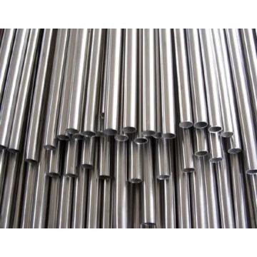 tubo de tantalio puro sin costuras