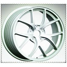 18-дюймовое колесо BBS-F1 нового дизайна