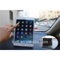 Розничная Упаковка 360 роте Магия Пу липкий коврик для навигации рамка держатель телефона автомобиля
